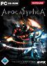 Apocalyptica (PC, 2003, DVD-Box) - komplett - sehr guter Zustand