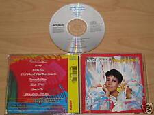 Aretha Franklin/Through the Storm (Arista arcd-8572) CD