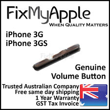 iPhone 3GS 3G OEM Original Volume Side Button Key Swtich Replacement Up/Down GST