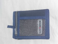 Quality Mens/Boys Sports Velcro Wallet Made By Lorenz.