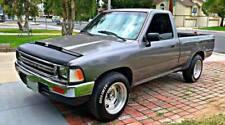 Bonnet Hood Bra Fits Toyota Pickup / 4Runner 1989 1990 1991 1992 1993 1994 1995