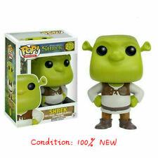 Funko Pop Anime Shrek #278 pvc Action Figures Doll Model Toy Gifts for Children