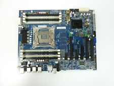 HP Z440 Workstation LGA 2011 DDR4 System Motherboard 761514-001 710324-002*