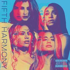 Fifth Harmony - Fifth Harmony [New CD] Explicit