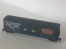 Atlas Standard N Scale Model Train Carriages