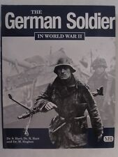 The German Soldier in World War II