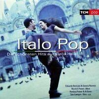 Italo Pop (Disky) Ricchi e Poveri, Al Bano, Alice, Bino, Toto Cutugno, To.. [CD]