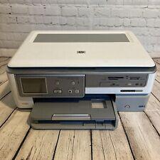 HP Photosmart C8180 All-In-One Inkjet Printer Scanner Copier - See Description