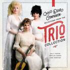 TRIO Parton/Harris/Ronstadt MY DEAR COMPANION CD NEW