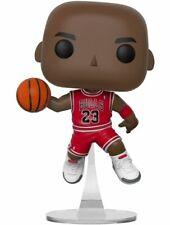 Funko Pop! Michael Jordan (Slam Dunk) (54) Figura Bobble Head
