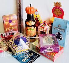 Universal Studios Wizarding World Of Harry Potter Honeydukes Candy 12pc Lot BNIB