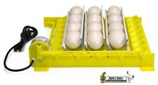 Brand New GQF 1614 Goose Size Automatic Egg Turner for Hova-Bator