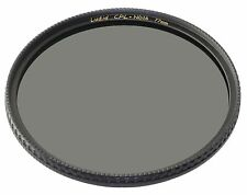 LUŽID 77mm Combo CPL ND16 Filter MC Brass Multi-Coated Neutral Density Luzid 77