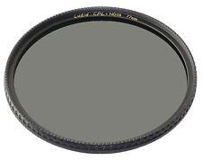 LUŽID 77mm Combo ND16 CPL filtro MC latón densidad Neutral multicapa Luzid 77