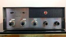 VINTAGE DAVID BOGEN CO. INC L330 TUBE AMP AMPLIFIER SERIES B-116