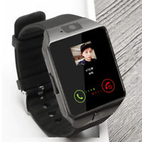 2021 Bluetooth Smart Watch For iphone IOS Android Samsung LG Sport Waterproof A+