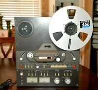 Tascam 32 Professional Reel-To-Reel Recorder/Player **FREE SHIPPING**