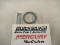 Mercury Verado Quicksilver Mercruiser Replacement  Injector O-Ring 25-851889
