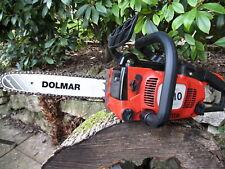Motorsäge Dolmar 3410