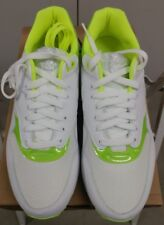 Nike Air Max 1 Sz 15 Apollo Lunar Pack 308866-114 Volt Limited Classic NSW