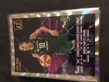 2019 Panini Donruss WNBA Gold Laser Express Lane #16 Sue Bird #02/10
