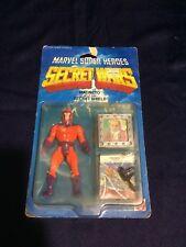 Marvel Super Heroes Secret Wars Magneto + Secret Shield Action Figure
