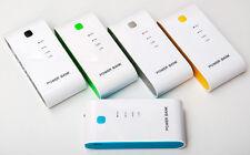 BATERIA EXTERNA POWER BANK 6000mAh LINTERNA PARA TELEFONO MOVIL LG G3 G4 G5 M9