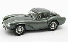 MATRIX SCALE MODELS - ASTON MARTIN DB3 S FHC GREEN METALLIC 1956  1:43 SCALE