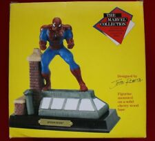 Spider-Man Figurine The Marvel Collection Designed By John Romita LE 7,500 1990