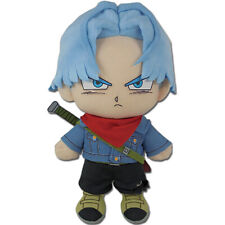 Dragon Ball Super Z Future Trunks Plush Toy 8-inch Official Licensed
