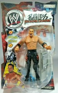 WWE WWF wrestling figure Chavo Guerrero Ruthless Aggression