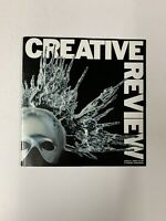 Creative Review Magazine January 1994 - David Hiscock, Tony Kaye