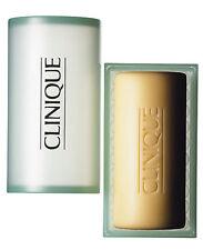 Clinique 5.2 oz / 150 ml Facial Soap Oily Skin Formula With Dish