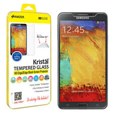 AMZER Tempered Glass HD Screen Protector For Samsung GALAXY Note 3 N9005 N9000