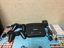 Home Computer SP console set Japan NTSC-J Plays Famicom games has built in games