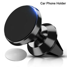 Magnetic Swivel Car Mount Air Vent Universal Cell Phone Holder Gadget X