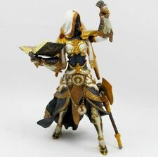 World of Warcraft Sister Benedron Human Priest Priestess Action Figure Collector