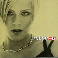 Robyn Is Here by Robyn (CD, Jun-2006, BMG (distributor))