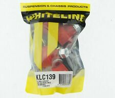 Whiteline KLC139 Adjustable Sway Bar End Links