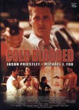 Cold Blooded - Michael J. Fox, Janeane Garofalo, Jason Priestley, Robert Loggia