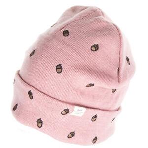 Barts Vinson Beanie Hat - Pink