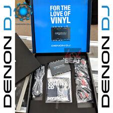 Denon DJ DS1 Professional Serato DVS Digital Vinyl Audio Interface 694318017470
