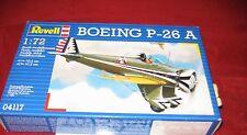 REVELL® 04117 1:72 BOEING P-26 A PEASHOOTER NEU OVP