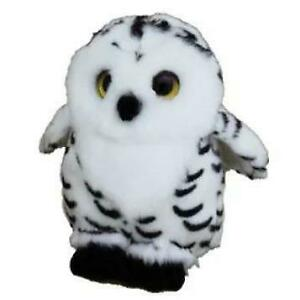Spotted Owl 16cm