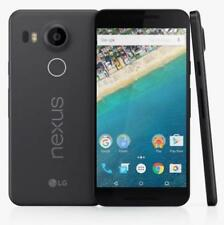 New Unlocked LG Nexus 5X H791 32GB 12MP 4G LTE  Smartphone Black