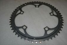 Semi-vintage outer chainring CAMPAGNOLO - 53 for 39 - NEW !!!