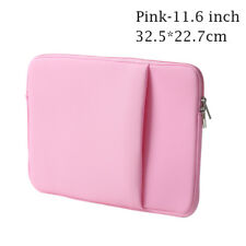 "Laptop Case Bag Cover Sleeve Pouch For 11""/13""/15""/15.6"" Macbook-Air/Pro PC"