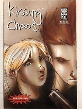 Kissing Chaos #1 Comic Book Oni 2001