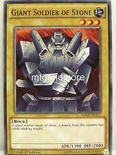 Yu-Gi-Oh - 2x Giant Soldier of Stone - YGLD - Legendary Decks