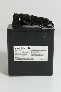 Medela Pump In Style Battery Pack Replace 9017002 / 57000 & 55000 Breast Pumps